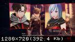 Scarlet Nexus: Deluxe Edition (2021) (RePack от FitGirl) PC