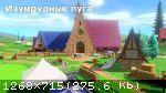 Mario Golf: Super Rush (2021) (RePack от FitGirl) PC