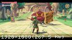 The Legend of Zelda: Skyward Sword HD (2021) (RePack от FitGirl) PC