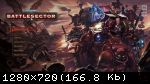 Warhammer 40,000: Battlesector (2021) (RePack от FitGirl) PC