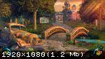 Обряд посвящения 10: В объятиях Эмбер-Лейк (2021) PC