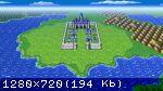 FINAL FANTASY Trilogy (I+II+III) - Pixel Remaster (2021) (RePack от FitGirl) PC