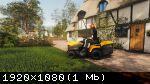 Lawn Mowing Simulator (2021) (RePack от Chovka) PC