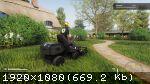 Lawn Mowing Simulator (2021) (RePack от FitGirl) PC