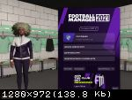 Football Manager 2021 (2020) (RePack от FitGirl) PC