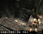 Tomb Raider: Anniversary (2007) (RePack от Yaroslav98) PC