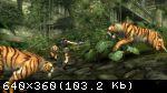 Tomb Raider: Underworld (2008) (RePack от Yaroslav98) PC
