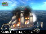 Swashbucklers: Blue vs. Grey (2007) (RePack от Yaroslav98) PC