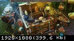 Тайны Невервилля: Рунный камень света (2014) PC