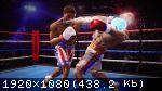 Big Rumble Boxing: Creed Champions (2021/Лицензия) PC