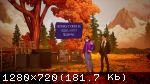 The Artful Escape (2021) (RePack от FitGirl) PC