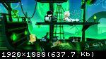 Выпущен релизный трейлер к Nickelodeon All-Star Bravl
